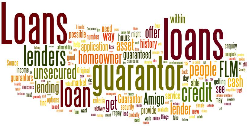 guarantor-loans